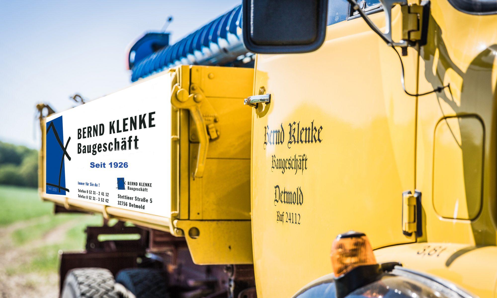 Klenke Bauunternehmen